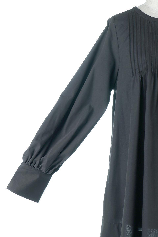 2WayPinTuckFlareBlouse2Way・ピンタックブラウス大人カジュアルに最適な海外ファッションのothers(その他インポートアイテム)のトップスやシャツ・ブラウス。可愛さ要素たっぷりの前後で着れる程よい丈感のシャツブラウス。裾に重みを持たせたフレアー感がとてもチャーミングなアイテムです。/main-8