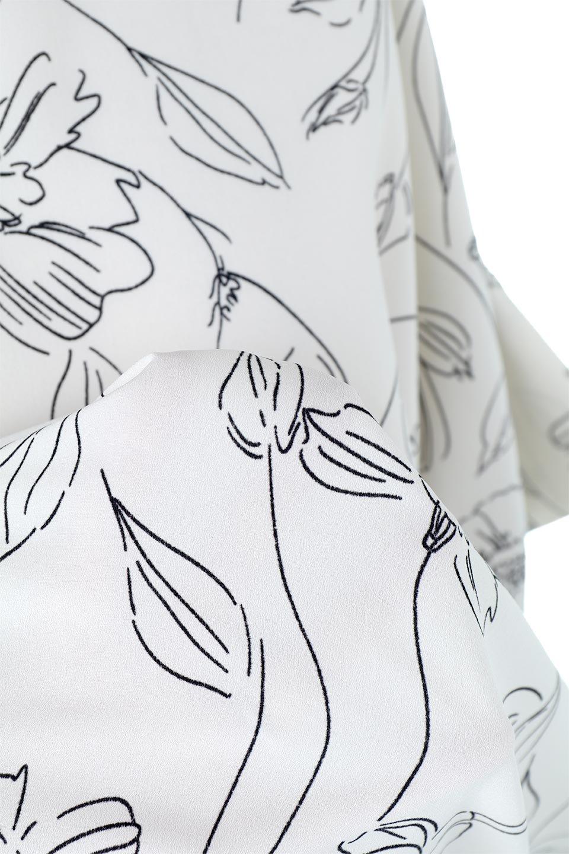 RollNeckBackButtonBlouseロールネック・ドルマンブラウス大人カジュアルに最適な海外ファッションのothers(その他インポートアイテム)のトップスやシャツ・ブラウス。ドルマンスリーブのドレープが綺麗で軽やかな着こなしができる半袖ブラウス。首元から背中にかけてのデザインがとても可愛いアイテムです。/main-23