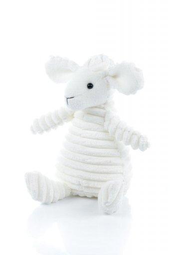 海外ファッションや大人カジュアルに最適なインポートセレクトアイテムのSoft Sheep Dog Toy モコモコ羊の犬用おもちゃ