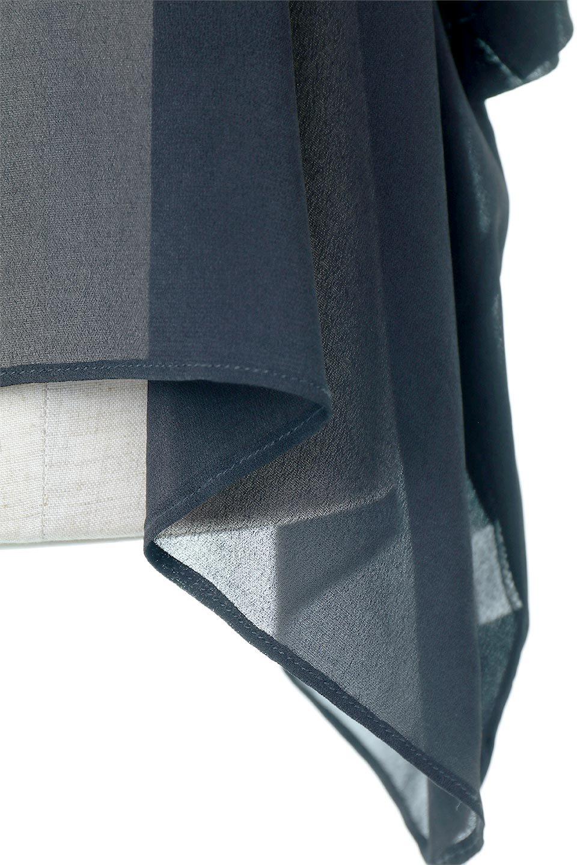 L.A.直輸入のViscoseDrapeBlouseビスコース・ドレープブラウス大人カジュアルに最適な海外ファッションのothers(その他インポートアイテム)のトップスやシャツ・ブラウス。滑らかで繊細なヴィスコースを使ったドルマンスリーブのブラウス。ドレッシーな雰囲気のある素材ですが、広めに開いたネックラインはカットオフで抜け感があります。/main-10