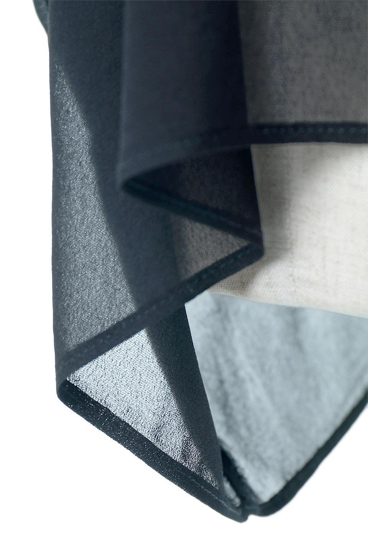 L.A.直輸入のViscoseDrapeBlouseビスコース・ドレープブラウス大人カジュアルに最適な海外ファッションのothers(その他インポートアイテム)のトップスやシャツ・ブラウス。滑らかで繊細なヴィスコースを使ったドルマンスリーブのブラウス。ドレッシーな雰囲気のある素材ですが、広めに開いたネックラインはカットオフで抜け感があります。/main-11