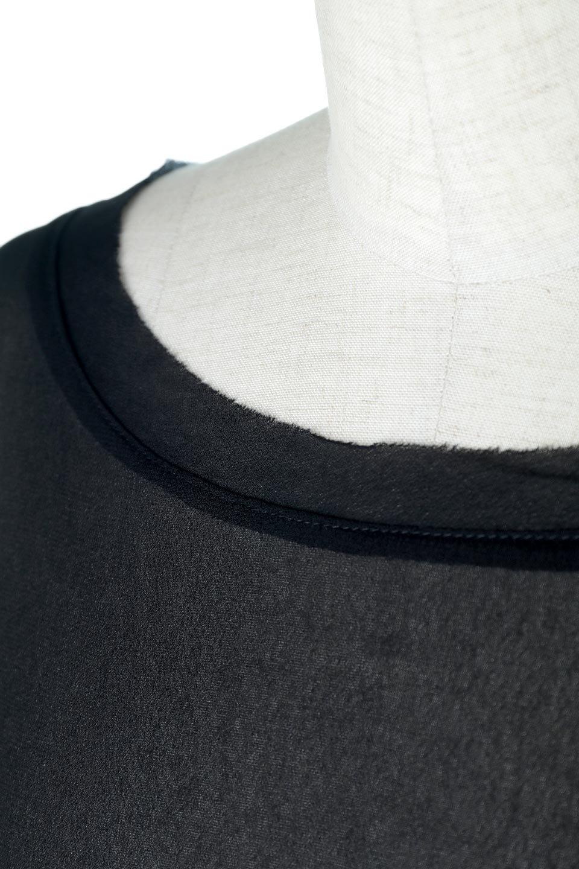 L.A.直輸入のViscoseDrapeBlouseビスコース・ドレープブラウス大人カジュアルに最適な海外ファッションのothers(その他インポートアイテム)のトップスやシャツ・ブラウス。滑らかで繊細なヴィスコースを使ったドルマンスリーブのブラウス。ドレッシーな雰囲気のある素材ですが、広めに開いたネックラインはカットオフで抜け感があります。/main-8