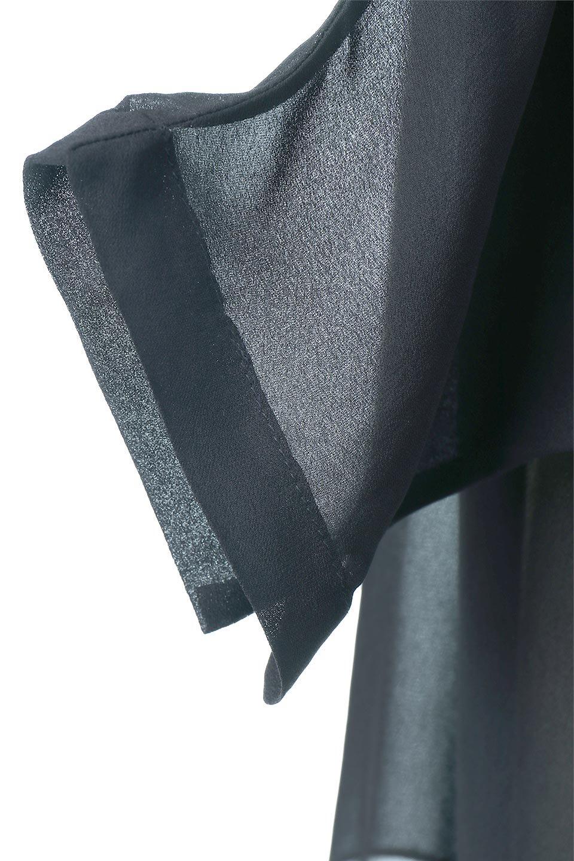 L.A.直輸入のViscoseDrapeBlouseビスコース・ドレープブラウス大人カジュアルに最適な海外ファッションのothers(その他インポートアイテム)のトップスやシャツ・ブラウス。滑らかで繊細なヴィスコースを使ったドルマンスリーブのブラウス。ドレッシーな雰囲気のある素材ですが、広めに開いたネックラインはカットオフで抜け感があります。/main-9