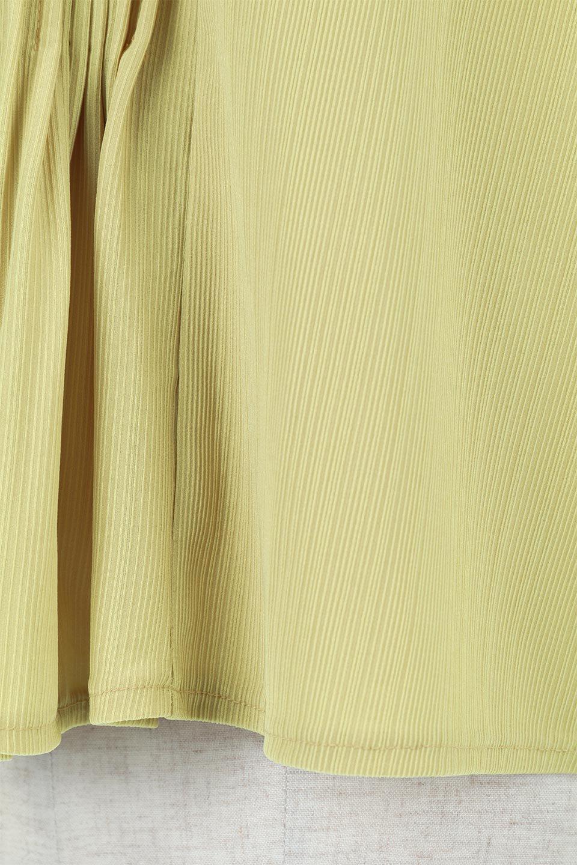 PinTuckSleevelessBlouseピンタック・ノースリーブトップス大人カジュアルに最適な海外ファッションのothers(その他インポートアイテム)のトップスやシャツ・ブラウス。リブのようなボリューム感のあるピンタックが上品なノースリーブのトップス。肩のフリルから落ちるタックデザインが立体的で、裾の動きがかわいいアイテム。/main-22
