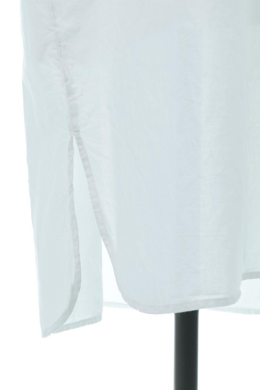 IndianCottonSmockingLongDressインド綿使用・スモッキングワンピース大人カジュアルに最適な海外ファッションのothers(その他インポートアイテム)のワンピースやミディワンピース。立体的なスモッキング刺繍が印象的なゆったりシルエットのワンピース。ナチュラルなコットンの生地なので、汗ばむ季節でも体に張り付くことなく快適です。/main-11