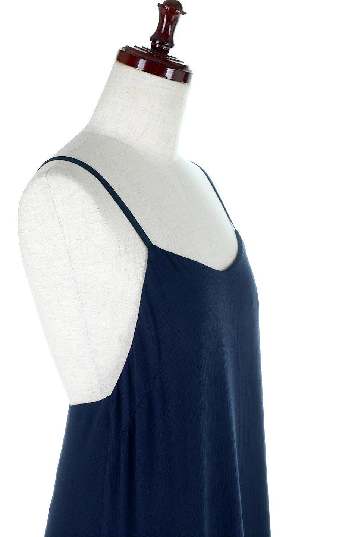 CrossedBackStrapSummerDressバックデザイン・サマードレス大人カジュアルに最適な海外ファッションのothers(その他インポートアイテム)のワンピースやマキシワンピース。背中のデザインがポイントのサマードレス。揺れるフォルム、カーブを描く曲線に、流れるようなギャザー、どこを見えても女性を美しく見せてくれるワンピース。/main-11