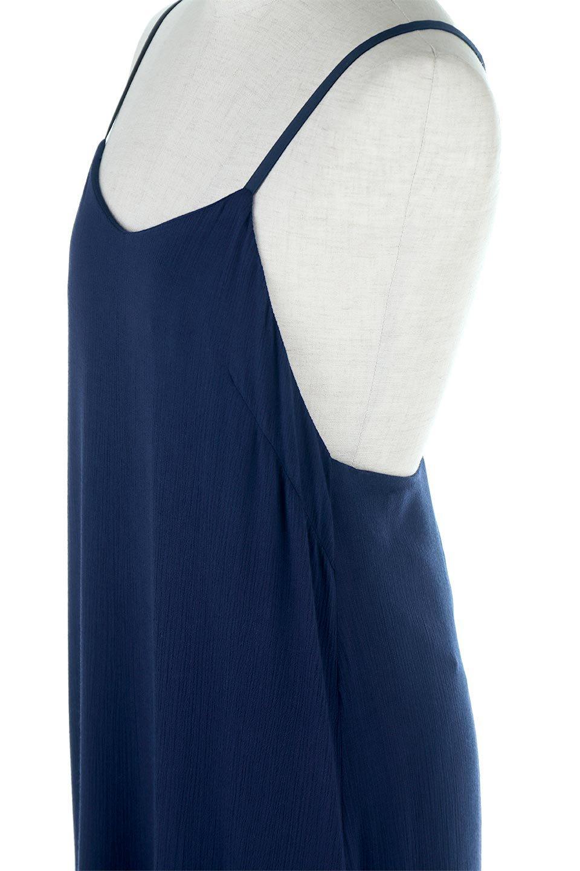 CrossedBackStrapSummerDressバックデザイン・サマードレス大人カジュアルに最適な海外ファッションのothers(その他インポートアイテム)のワンピースやマキシワンピース。背中のデザインがポイントのサマードレス。揺れるフォルム、カーブを描く曲線に、流れるようなギャザー、どこを見えても女性を美しく見せてくれるワンピース。/main-12