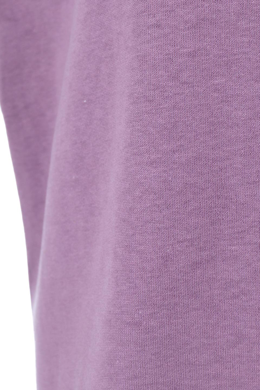 FrenchSleeveMockNeckTeeフレンチスリーブ・モックネックTシャツ大人カジュアルに最適な海外ファッションのothers(その他インポートアイテム)のトップスやTシャツ。USコットンを使用し、ゆとりを持たせたシルエットとドライタッチな肌触りのTシャツ。着心地の良さはもちろん、二の腕がきれいに見えるフレンチスリーブとしっかりした生地感で程よく体型カバーしてくれるアイテム。/main-30