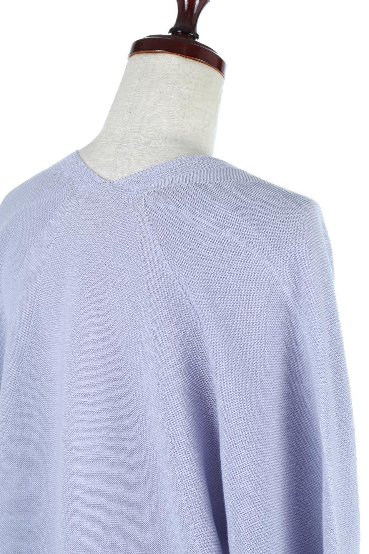 SeamlessShortCardigansホールガーメント・ショートカーディガン大人カジュアルに最適な海外ファッションのothers(その他インポートアイテム)のアウターやカーディガン。服の状態で編み上げるホールガーメント製法を用いたシームレス(無縫製)のカーディガン。縫い目が無いので、ノースリーブなどお肌が直接触れる部分が多い季節でも、チクチクを軽減してくれます。/main-16