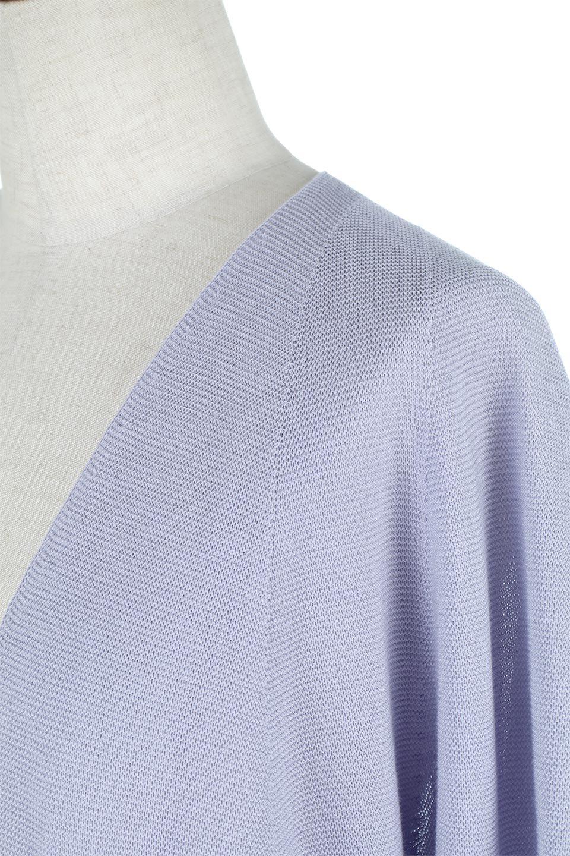 SeamlessShortCardigansホールガーメント・ショートカーディガン大人カジュアルに最適な海外ファッションのothers(その他インポートアイテム)のアウターやカーディガン。服の状態で編み上げるホールガーメント製法を用いたシームレス(無縫製)のカーディガン。縫い目が無いので、ノースリーブなどお肌が直接触れる部分が多い季節でも、チクチクを軽減してくれます。/main-17