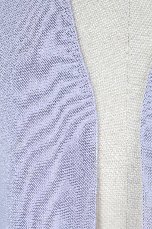 SeamlessShortCardigansホールガーメント・ショートカーディガン大人カジュアルに最適な海外ファッションのothers(その他インポートアイテム)のアウターやカーディガン。服の状態で編み上げるホールガーメント製法を用いたシームレス(無縫製)のカーディガン。縫い目が無いので、ノースリーブなどお肌が直接触れる部分が多い季節でも、チクチクを軽減してくれます。/main-18