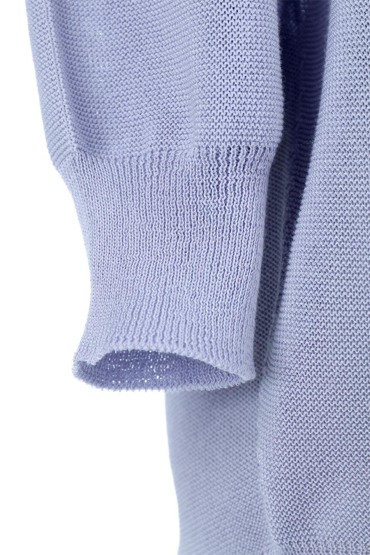 SeamlessShortCardigansホールガーメント・ショートカーディガン大人カジュアルに最適な海外ファッションのothers(その他インポートアイテム)のアウターやカーディガン。服の状態で編み上げるホールガーメント製法を用いたシームレス(無縫製)のカーディガン。縫い目が無いので、ノースリーブなどお肌が直接触れる部分が多い季節でも、チクチクを軽減してくれます。/main-20