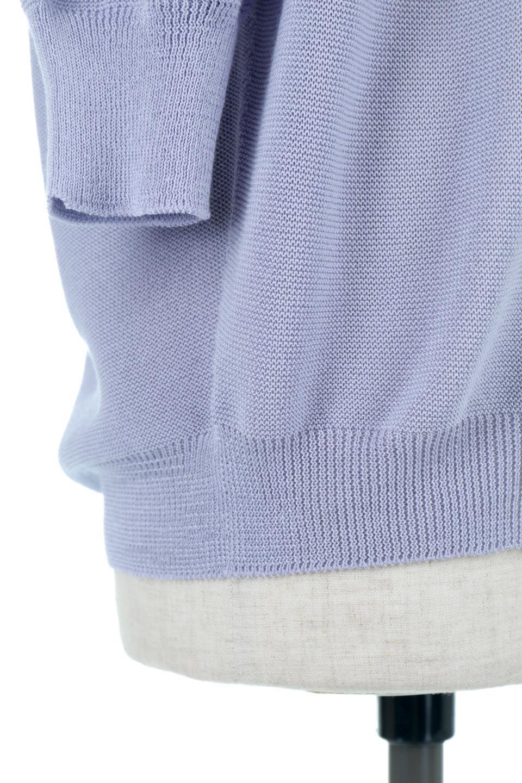 SeamlessShortCardigansホールガーメント・ショートカーディガン大人カジュアルに最適な海外ファッションのothers(その他インポートアイテム)のアウターやカーディガン。服の状態で編み上げるホールガーメント製法を用いたシームレス(無縫製)のカーディガン。縫い目が無いので、ノースリーブなどお肌が直接触れる部分が多い季節でも、チクチクを軽減してくれます。/main-22