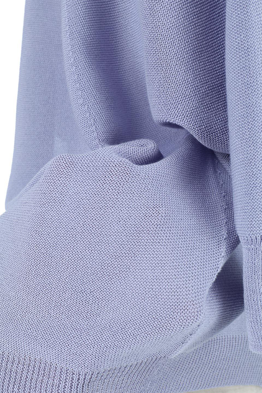 SeamlessShortCardigansホールガーメント・ショートカーディガン大人カジュアルに最適な海外ファッションのothers(その他インポートアイテム)のアウターやカーディガン。服の状態で編み上げるホールガーメント製法を用いたシームレス(無縫製)のカーディガン。縫い目が無いので、ノースリーブなどお肌が直接触れる部分が多い季節でも、チクチクを軽減してくれます。/main-23