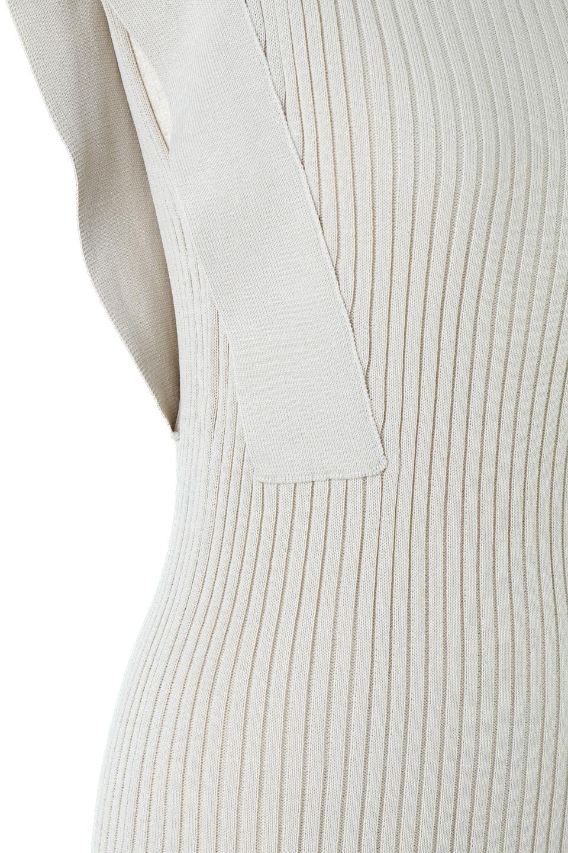SquareFrenchSleeveTopスクエアフレンチスリーブ・リブトップス大人カジュアルに最適な海外ファッションのothers(その他インポートアイテム)のトップスやカットソー。袖のデザインが印象的なリブトップス。首元や裾は縫い目の無いシームレスな作りで、すっきり見えるシルエット。/main-20