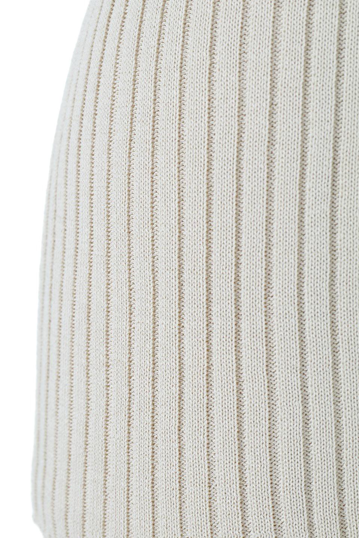 SquareFrenchSleeveTopスクエアフレンチスリーブ・リブトップス大人カジュアルに最適な海外ファッションのothers(その他インポートアイテム)のトップスやカットソー。袖のデザインが印象的なリブトップス。首元や裾は縫い目の無いシームレスな作りで、すっきり見えるシルエット。/main-21
