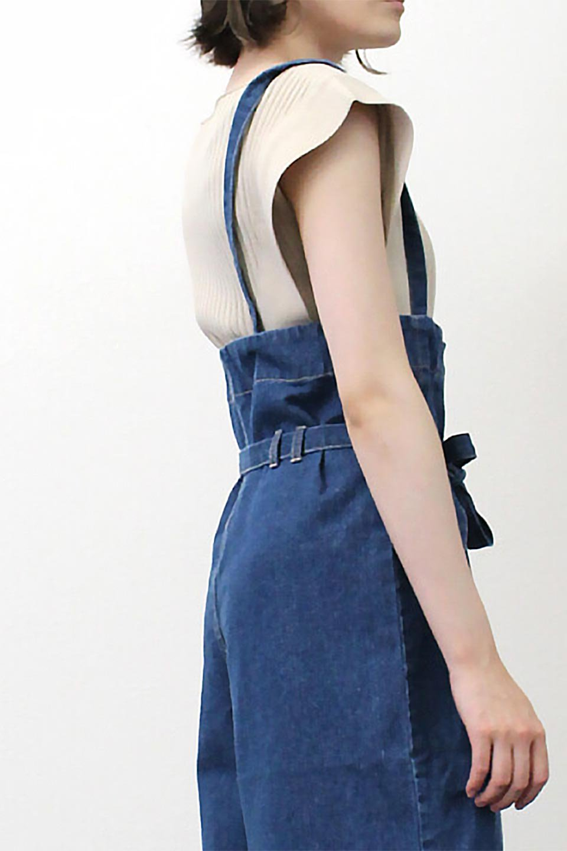 SquareFrenchSleeveTopスクエアフレンチスリーブ・リブトップス大人カジュアルに最適な海外ファッションのothers(その他インポートアイテム)のトップスやカットソー。袖のデザインが印象的なリブトップス。首元や裾は縫い目の無いシームレスな作りで、すっきり見えるシルエット。/main-28
