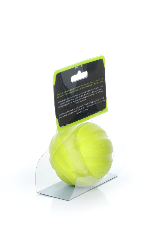 HyperPetのChewzEVAFoamBallハイフロート・耐久性EVAボール大人カジュアルに最適な海外ファッションのothers(その他インポートアイテム)のドッググッズやその他。視認性に優れたペット用ボール。耐久性のあるEVAを使用し噛む力の強いワンちゃんにもオススメのボールです。/main-3