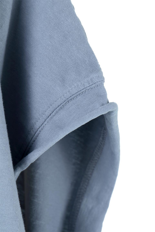 LightPigmentCutOutTopライトピグメント加工・カットオフチュニック大人カジュアルに最適な海外ファッションのothers(その他インポートアイテム)のトップスやカットソー。ほどよいカジュアル感が可愛い、着回し簡単ベーシックプルオーバートップス。キレイすぎずカジュアルすぎない表面感は、コーディネート次第でオフィスカジュアルからデイリーカジュアルまで使えます。/main-24