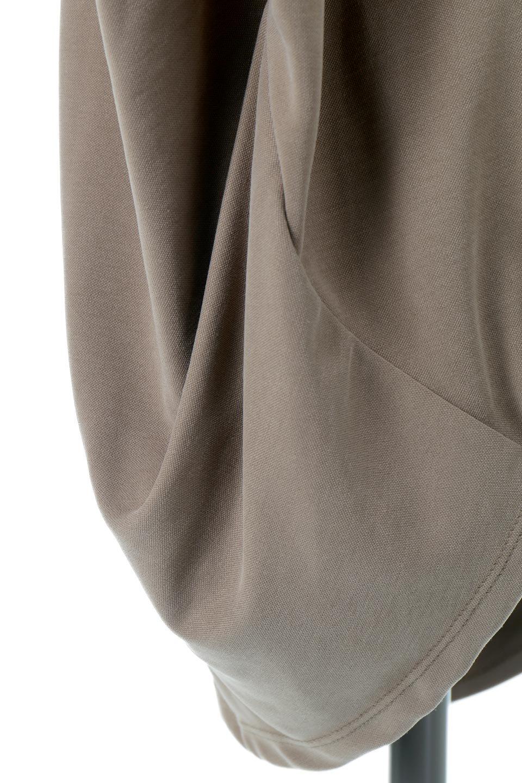 CocoonDesignWashedPullOverウォッシュ加工・コクーンプルオーバー大人カジュアルに最適な海外ファッションのothers(その他インポートアイテム)のトップスやカットソー。Tシャツのように気軽に使える、ドレープがきれいなカットソー。シルクのような滑らかさと光沢がある生地は見た目以上にしっかりしています。/main-16