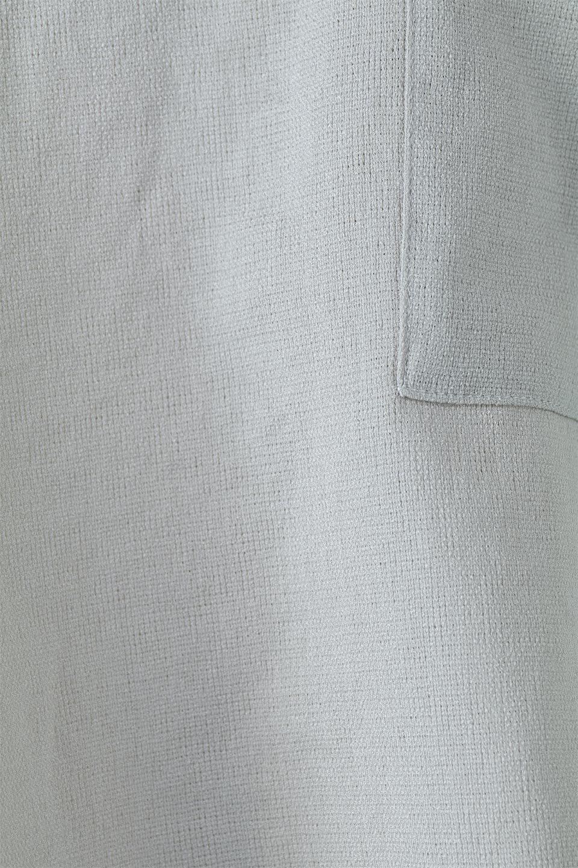 OverSizedBackGatherPullOverバックギャザー・オーバーTシャツ大人カジュアルに最適な海外ファッションのothers(その他インポートアイテム)のトップスやカットソー。ありそうでなかった麻のような質感が気持ち良い布帛生地のオーバーTシャツ。一見ビッグシルエットのTシャツのようですが、シャリっとした清涼感のあるタッチでシワになりにくい素材で、汗のべたつきも気になりにくいトップス。/main-20