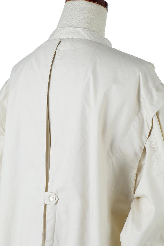 V-YokeLongSleeveBlouseVヨーク・長袖ブラウス大人カジュアルに最適な海外ファッションのothers(その他インポートアイテム)のトップスやシャツ・ブラウス。V字のヨークが印象的な長袖ブラウス。程よい張りがある生地を使用した大きめシルエットで春まで楽しめるアイテムです。/main-17
