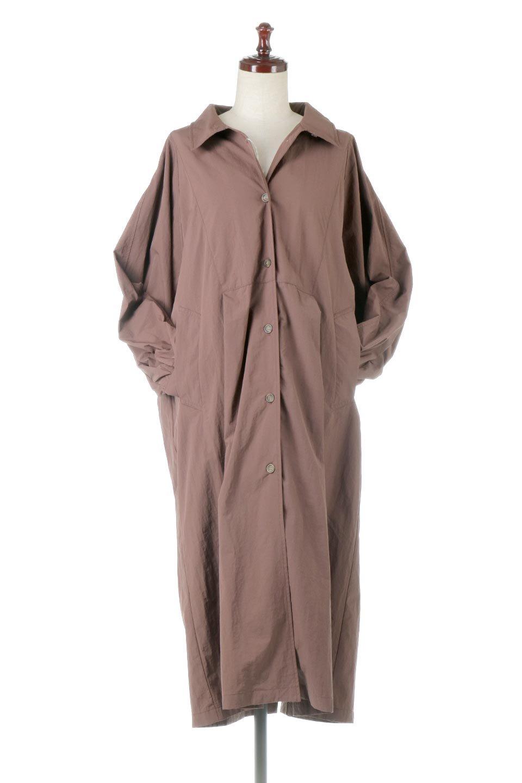 NylonWasherLightWeightCoatナイロンワッシャー・ライトコート大人カジュアルに最適な海外ファッションのothers(その他インポートアイテム)のアウターやコート。薄手で軽い素材感が魅力のナイロンコート。シャツ感覚で気軽に羽織れるアイテムで、春先にも大活躍間違いなし。