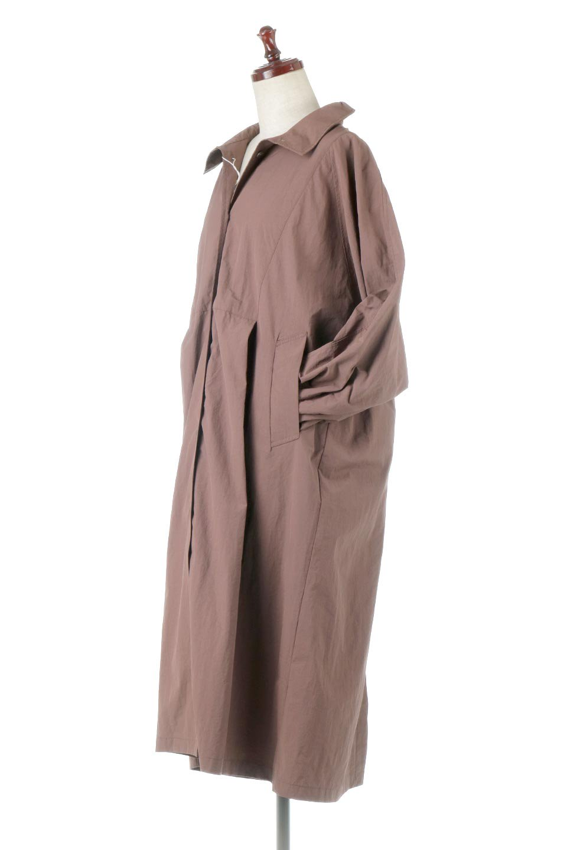 NylonWasherLightWeightCoatナイロンワッシャー・ライトコート大人カジュアルに最適な海外ファッションのothers(その他インポートアイテム)のアウターやコート。薄手で軽い素材感が魅力のナイロンコート。シャツ感覚で気軽に羽織れるアイテムで、春先にも大活躍間違いなし。/main-1