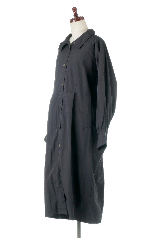 NylonWasherLightWeightCoatナイロンワッシャー・ライトコート大人カジュアルに最適な海外ファッションのothers(その他インポートアイテム)のアウターやコート。薄手で軽い素材感が魅力のナイロンコート。シャツ感覚で気軽に羽織れるアイテムで、春先にも大活躍間違いなし。/main-11