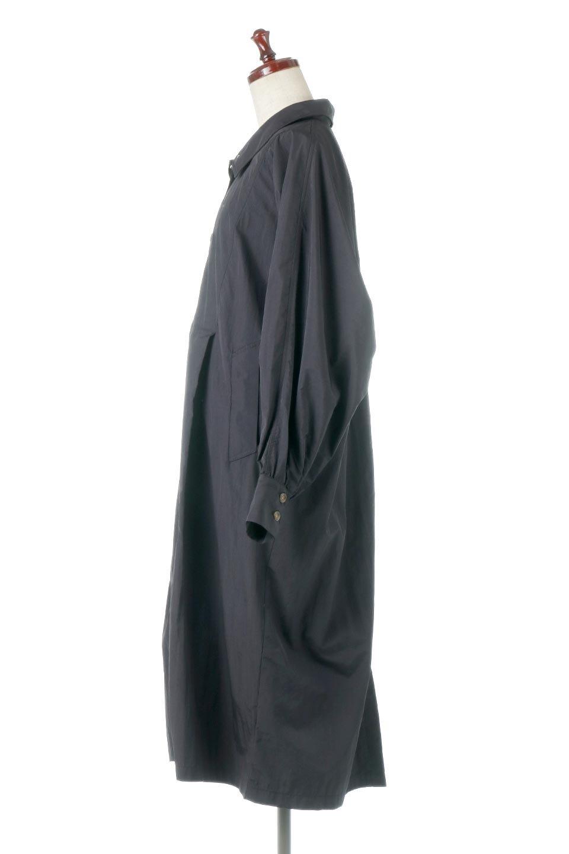 NylonWasherLightWeightCoatナイロンワッシャー・ライトコート大人カジュアルに最適な海外ファッションのothers(その他インポートアイテム)のアウターやコート。薄手で軽い素材感が魅力のナイロンコート。シャツ感覚で気軽に羽織れるアイテムで、春先にも大活躍間違いなし。/main-12