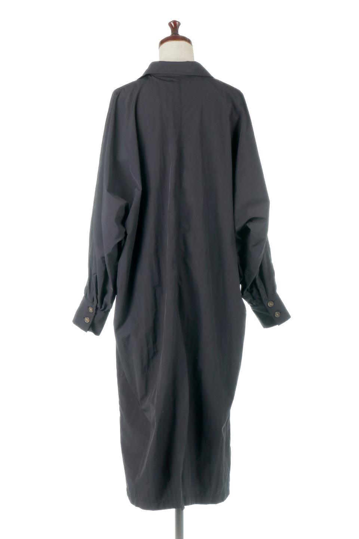 NylonWasherLightWeightCoatナイロンワッシャー・ライトコート大人カジュアルに最適な海外ファッションのothers(その他インポートアイテム)のアウターやコート。薄手で軽い素材感が魅力のナイロンコート。シャツ感覚で気軽に羽織れるアイテムで、春先にも大活躍間違いなし。/main-14