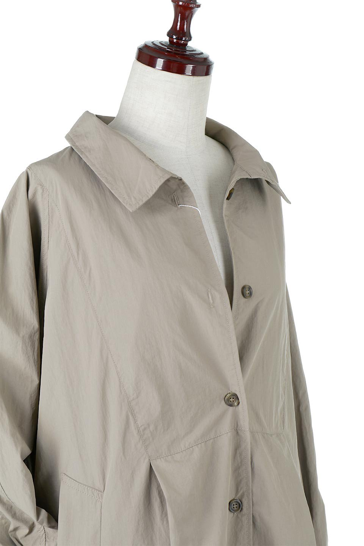 NylonWasherLightWeightCoatナイロンワッシャー・ライトコート大人カジュアルに最適な海外ファッションのothers(その他インポートアイテム)のアウターやコート。薄手で軽い素材感が魅力のナイロンコート。シャツ感覚で気軽に羽織れるアイテムで、春先にも大活躍間違いなし。/main-15