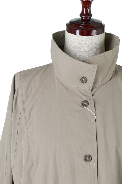 NylonWasherLightWeightCoatナイロンワッシャー・ライトコート大人カジュアルに最適な海外ファッションのothers(その他インポートアイテム)のアウターやコート。薄手で軽い素材感が魅力のナイロンコート。シャツ感覚で気軽に羽織れるアイテムで、春先にも大活躍間違いなし。/main-16