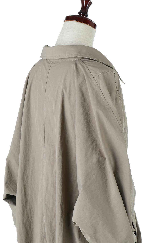 NylonWasherLightWeightCoatナイロンワッシャー・ライトコート大人カジュアルに最適な海外ファッションのothers(その他インポートアイテム)のアウターやコート。薄手で軽い素材感が魅力のナイロンコート。シャツ感覚で気軽に羽織れるアイテムで、春先にも大活躍間違いなし。/main-17