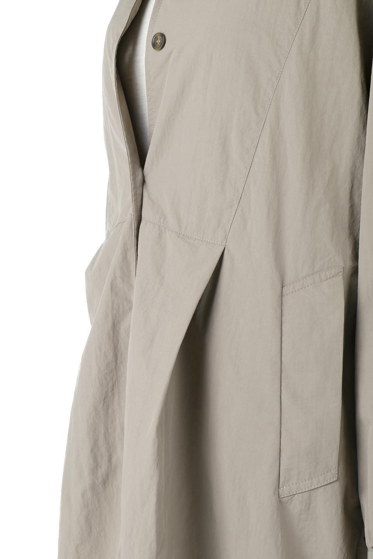 NylonWasherLightWeightCoatナイロンワッシャー・ライトコート大人カジュアルに最適な海外ファッションのothers(その他インポートアイテム)のアウターやコート。薄手で軽い素材感が魅力のナイロンコート。シャツ感覚で気軽に羽織れるアイテムで、春先にも大活躍間違いなし。/main-20