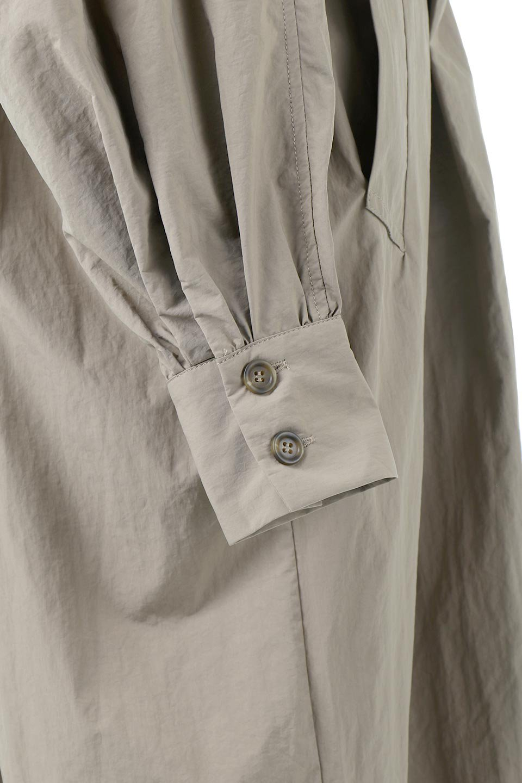 NylonWasherLightWeightCoatナイロンワッシャー・ライトコート大人カジュアルに最適な海外ファッションのothers(その他インポートアイテム)のアウターやコート。薄手で軽い素材感が魅力のナイロンコート。シャツ感覚で気軽に羽織れるアイテムで、春先にも大活躍間違いなし。/main-21