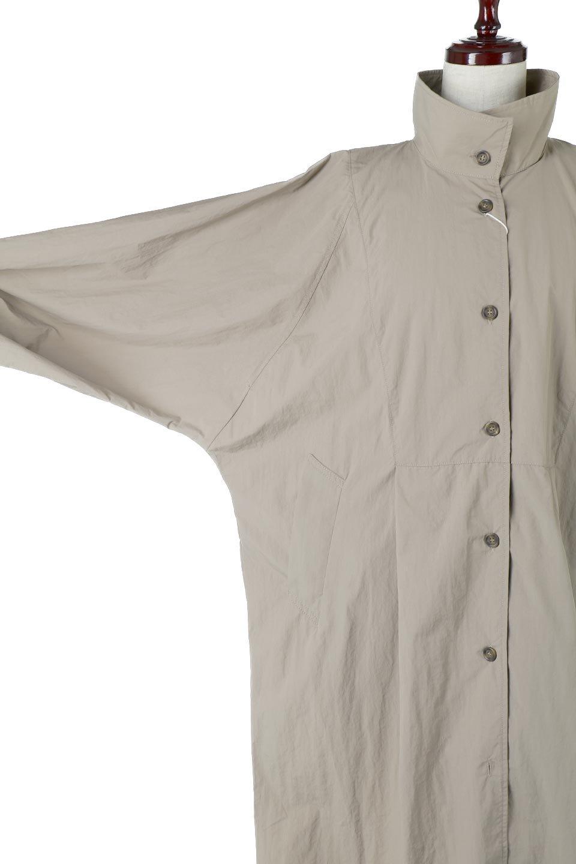 NylonWasherLightWeightCoatナイロンワッシャー・ライトコート大人カジュアルに最適な海外ファッションのothers(その他インポートアイテム)のアウターやコート。薄手で軽い素材感が魅力のナイロンコート。シャツ感覚で気軽に羽織れるアイテムで、春先にも大活躍間違いなし。/main-22