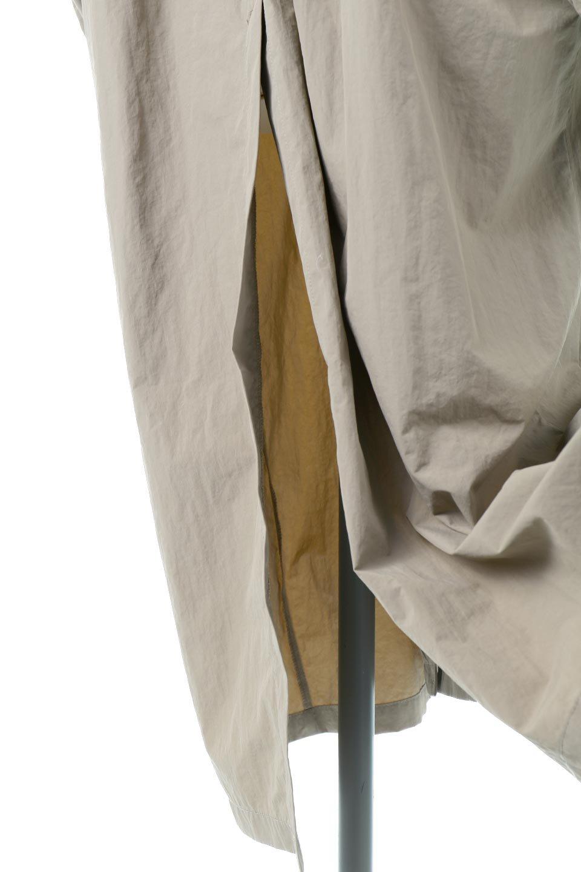 NylonWasherLightWeightCoatナイロンワッシャー・ライトコート大人カジュアルに最適な海外ファッションのothers(その他インポートアイテム)のアウターやコート。薄手で軽い素材感が魅力のナイロンコート。シャツ感覚で気軽に羽織れるアイテムで、春先にも大活躍間違いなし。/main-23