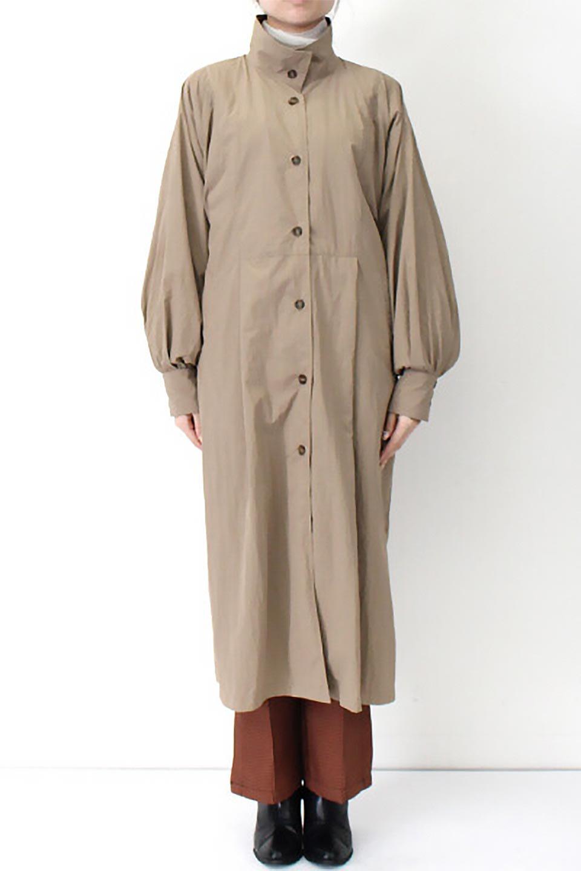 NylonWasherLightWeightCoatナイロンワッシャー・ライトコート大人カジュアルに最適な海外ファッションのothers(その他インポートアイテム)のアウターやコート。薄手で軽い素材感が魅力のナイロンコート。シャツ感覚で気軽に羽織れるアイテムで、春先にも大活躍間違いなし。/main-27