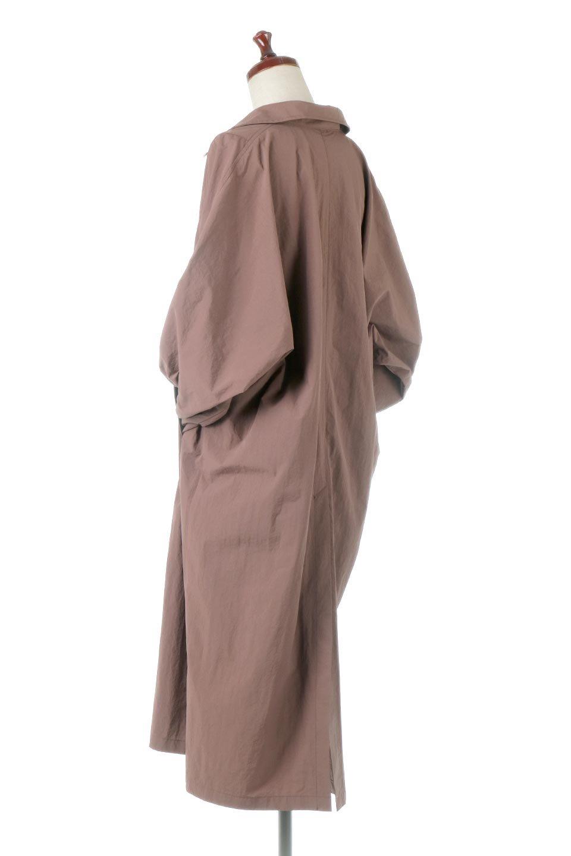NylonWasherLightWeightCoatナイロンワッシャー・ライトコート大人カジュアルに最適な海外ファッションのothers(その他インポートアイテム)のアウターやコート。薄手で軽い素材感が魅力のナイロンコート。シャツ感覚で気軽に羽織れるアイテムで、春先にも大活躍間違いなし。/main-3
