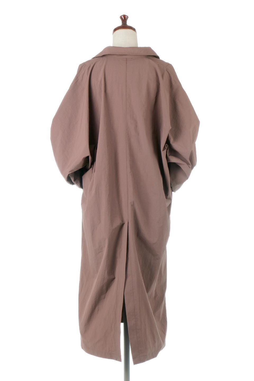 NylonWasherLightWeightCoatナイロンワッシャー・ライトコート大人カジュアルに最適な海外ファッションのothers(その他インポートアイテム)のアウターやコート。薄手で軽い素材感が魅力のナイロンコート。シャツ感覚で気軽に羽織れるアイテムで、春先にも大活躍間違いなし。/main-4