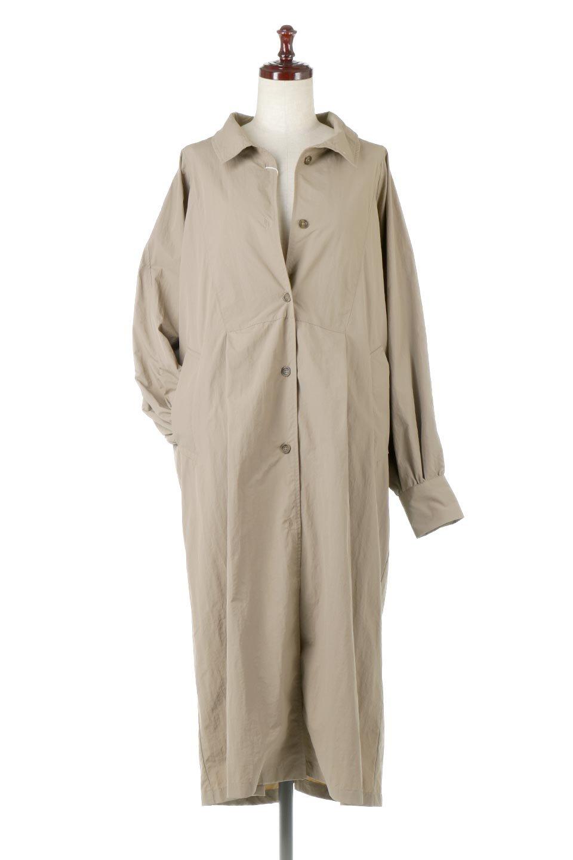 NylonWasherLightWeightCoatナイロンワッシャー・ライトコート大人カジュアルに最適な海外ファッションのothers(その他インポートアイテム)のアウターやコート。薄手で軽い素材感が魅力のナイロンコート。シャツ感覚で気軽に羽織れるアイテムで、春先にも大活躍間違いなし。/main-5