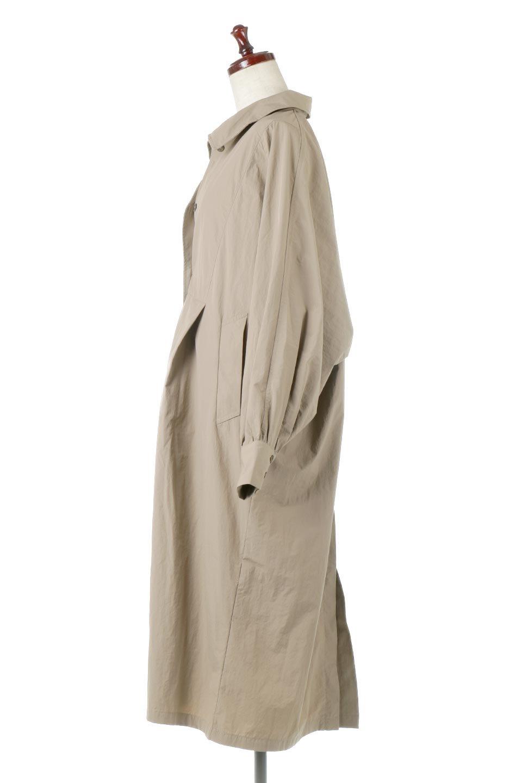 NylonWasherLightWeightCoatナイロンワッシャー・ライトコート大人カジュアルに最適な海外ファッションのothers(その他インポートアイテム)のアウターやコート。薄手で軽い素材感が魅力のナイロンコート。シャツ感覚で気軽に羽織れるアイテムで、春先にも大活躍間違いなし。/main-7