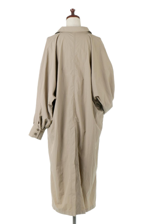 NylonWasherLightWeightCoatナイロンワッシャー・ライトコート大人カジュアルに最適な海外ファッションのothers(その他インポートアイテム)のアウターやコート。薄手で軽い素材感が魅力のナイロンコート。シャツ感覚で気軽に羽織れるアイテムで、春先にも大活躍間違いなし。/main-9