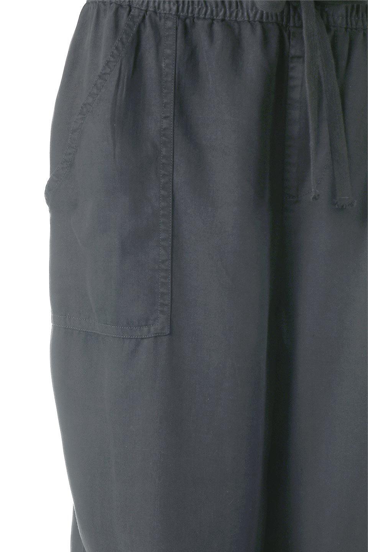 LOVESTITCHのCharlieJoggerPantチャーリー・ジョガーパンツ/海外ファッションが好きな大人カジュアルのためのLOVESTITCH(ラブステッチ)のボトムやパンツ。ストレッチの効いたテンセル素材のジョガーパンツ。クラシックスタイルのジョガーパンツは人気があり、スポーティーなイメージの強いアイテムですが合わせ方次第で女性らしいスタイルにもマッチします。/main-8