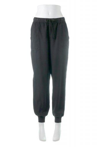 海外ファッション好きのためのカリフォルニアテイストの大人カジュアルインポートブランドLOVESTITCH(ラブステッチ)のCharlie Jogger Pant チャーリー・ジョガーパンツ
