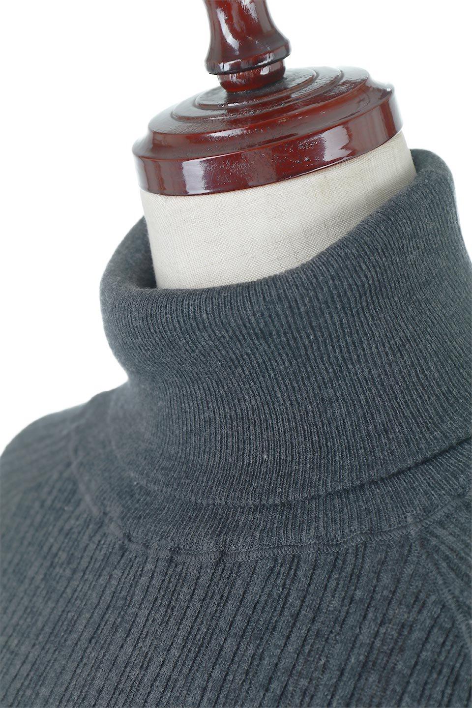RandomBroadStitchCrewNeckTopランダムテレコ・タートルネック大人カジュアルに最適な海外ファッションのothers(その他インポートアイテム)のトップスやカットソー。テレコニット特融のフィット感が心地よい綿100%のカットソー。伸縮性に優れ、綿特有の吸湿性の良さもうれしい、機能面でも優れた万能アイテム。/main-26