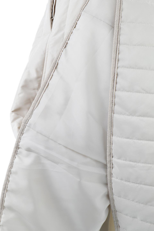 InsulatedQuiltedFlareSkirt中綿入り・キルティングスカート大人カジュアルに最適な海外ファッションのothers(その他インポートアイテム)のボトムやスカート。寒い時期に嬉しい中綿入のキルティング・フレアスカート。ソフトなポリエステル生地で軽い仕上がりです。/main-24