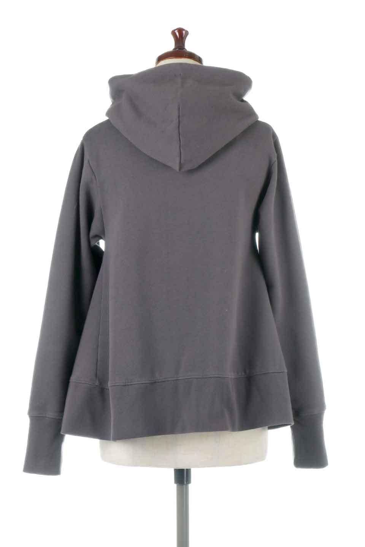 SweatFlareHoodedParka裾フレア・スウェットパーカ大人カジュアルに最適な海外ファッションのothers(その他インポートアイテム)のトップスやカットソー。肉厚のコットン生地を使用したスウェットパーカ。ウォッシュを掛けてビンテージ感をだした本格派。/main-14