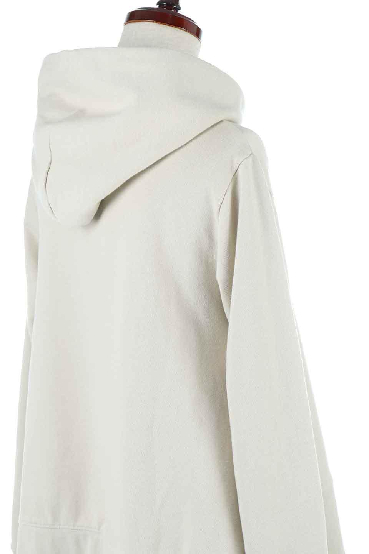 SweatFlareHoodedParka裾フレア・スウェットパーカ大人カジュアルに最適な海外ファッションのothers(その他インポートアイテム)のトップスやカットソー。肉厚のコットン生地を使用したスウェットパーカ。ウォッシュを掛けてビンテージ感をだした本格派。/main-17